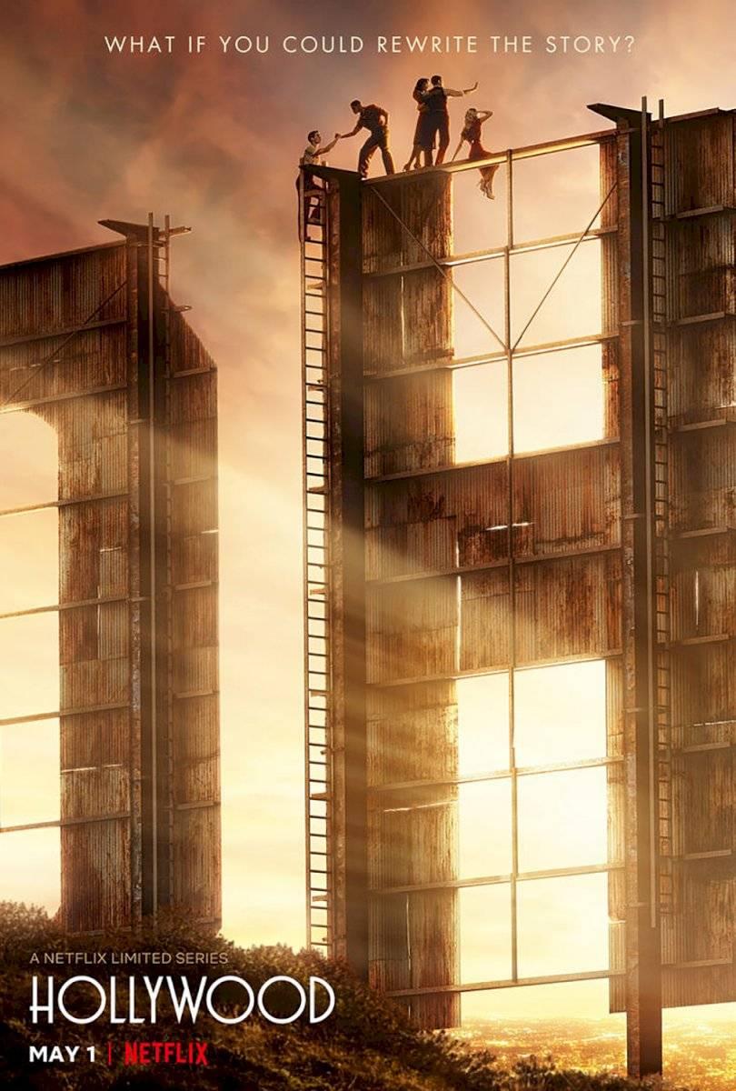 Llega 'Hollywood' la serie de Ryan Murphy que todos esperábamos ...