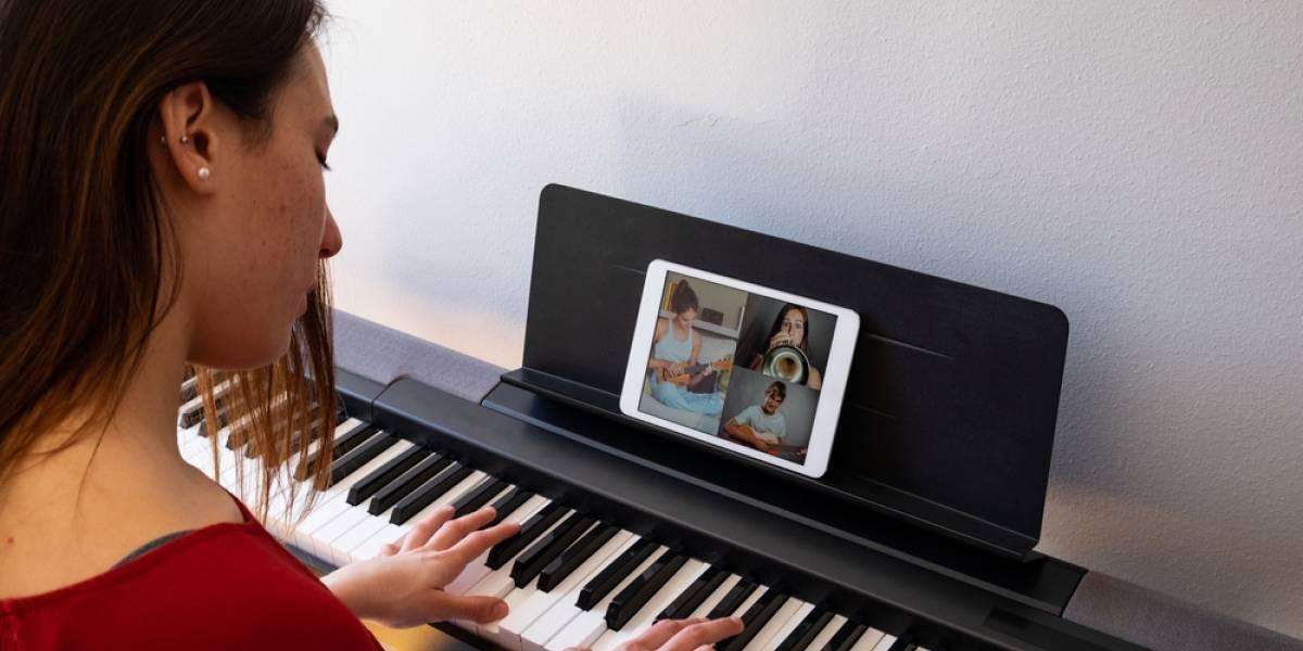 La música: una 'medicina' que ayuda a sobrellevar el aislamiento en épocas de cuarentena