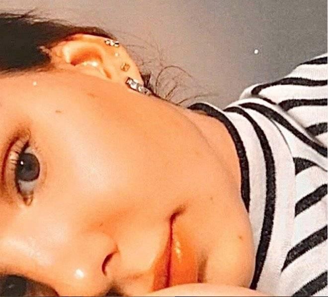 Marisa Moreno, Nieta de Cantinflas /Instagram