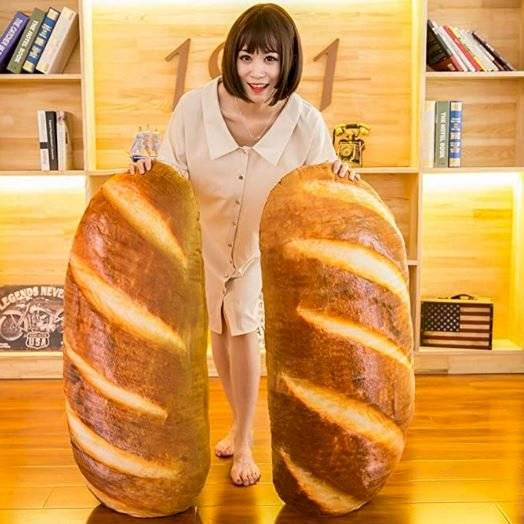 Almohada de pan