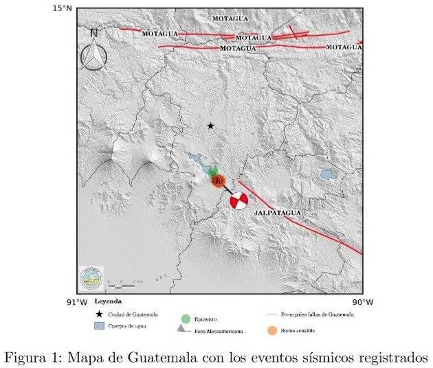 temblores del 19 de abril 2020