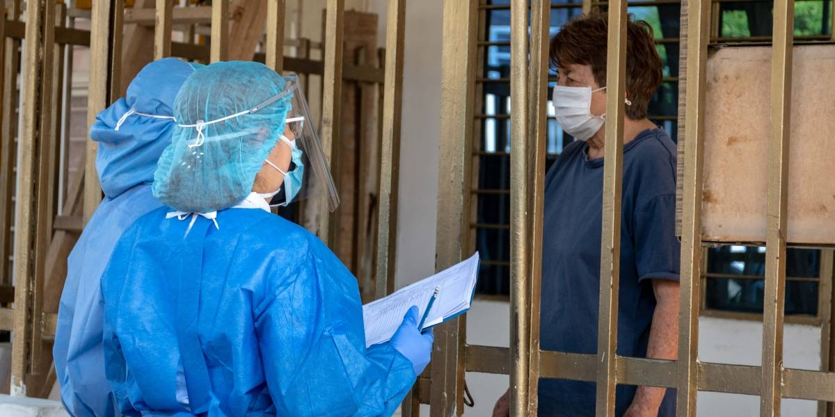En esta capital harán pruebas rápidas para detectar coronavirus
