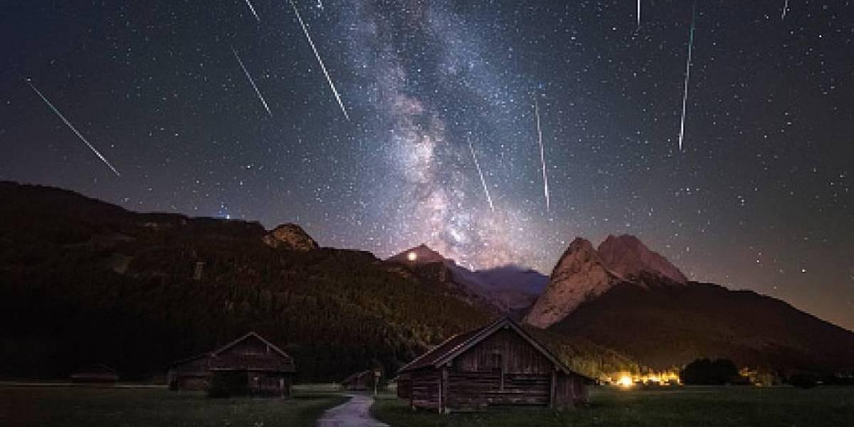 Astronomía: ¿cuál es el significado de las Líridas, la gran lluvía de estrellas?