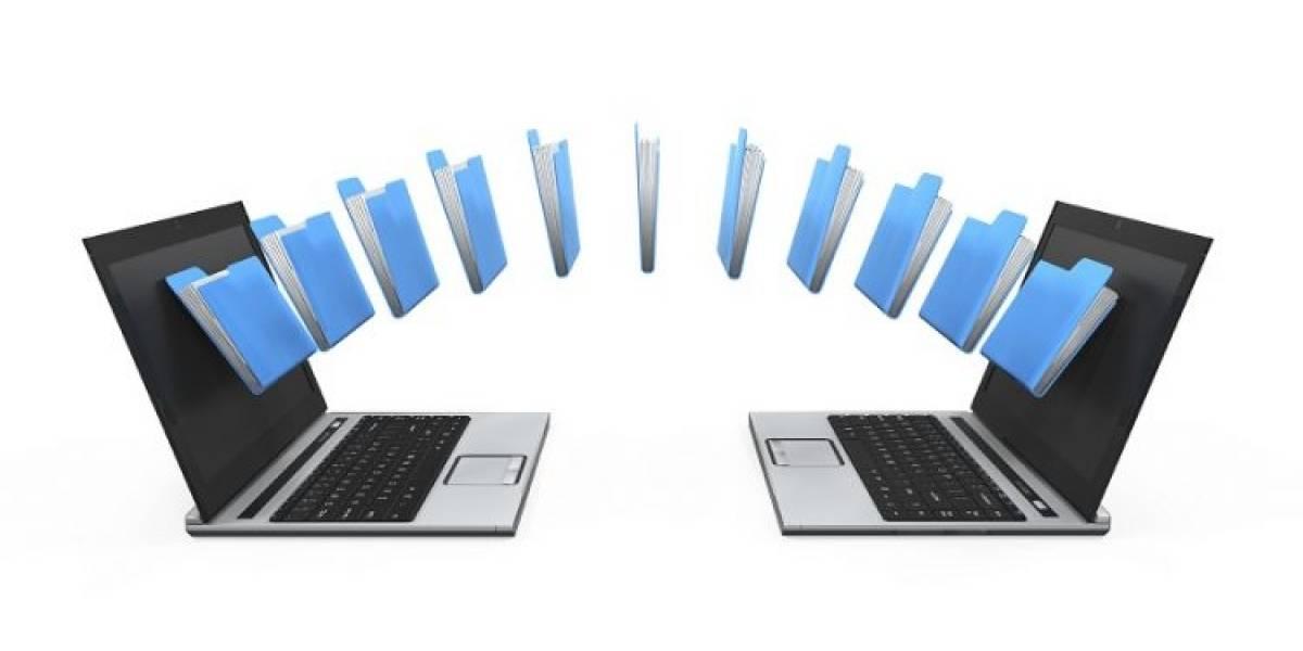 Cuarentena: WeTransfer y otras cuatro aplicaciones para enviar archivos pesados