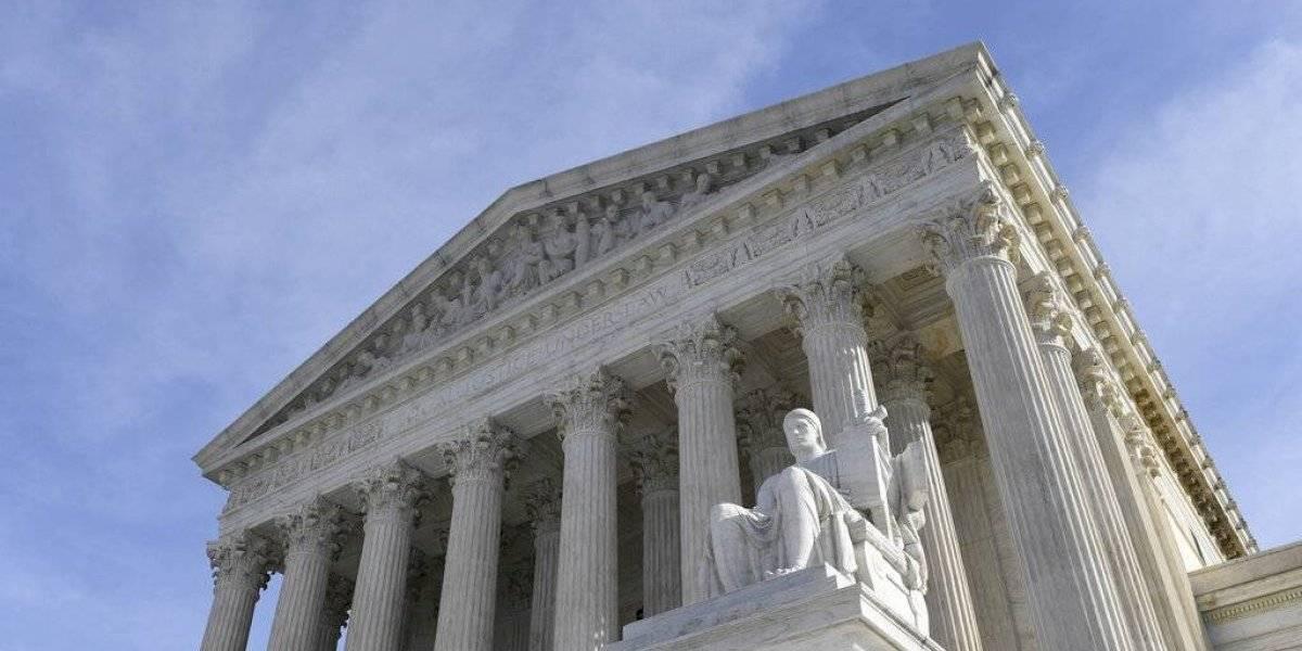 Tribunal Supremo de EEUU falla contra miles de personas que ingresaron al país por razones humanitarias