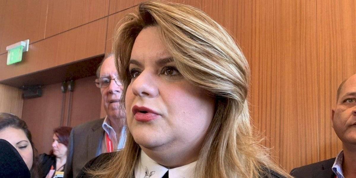 Jenniffer González dice en transición a estadidad se debe resolver tema de PROMESA