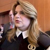 Jenniffer González dice no respalda futura aspiración presidencial de Trump