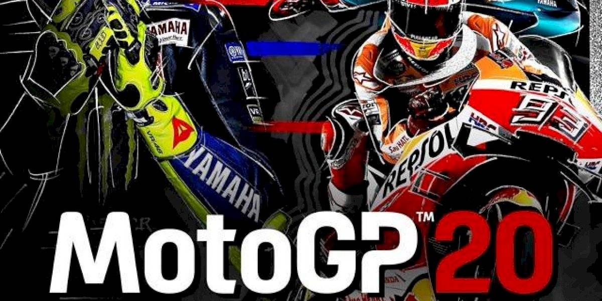 Game MotoGP 20 chega nesta semana para PlayStation 4