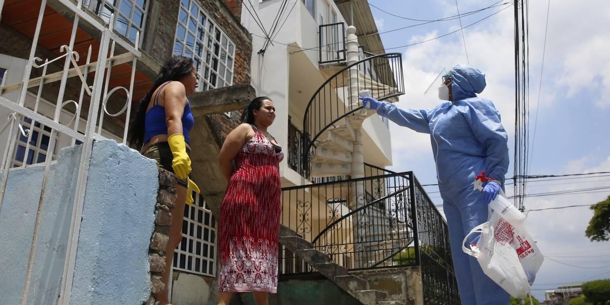Además de Bogotá, en otras ciudades se extenderá la cuarentena estricta