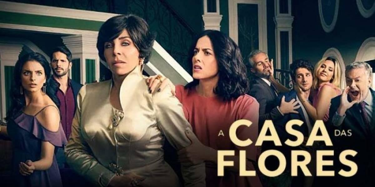 A Casa das Flores: trailer da terceira temporada mostra que segredos serão revelados
