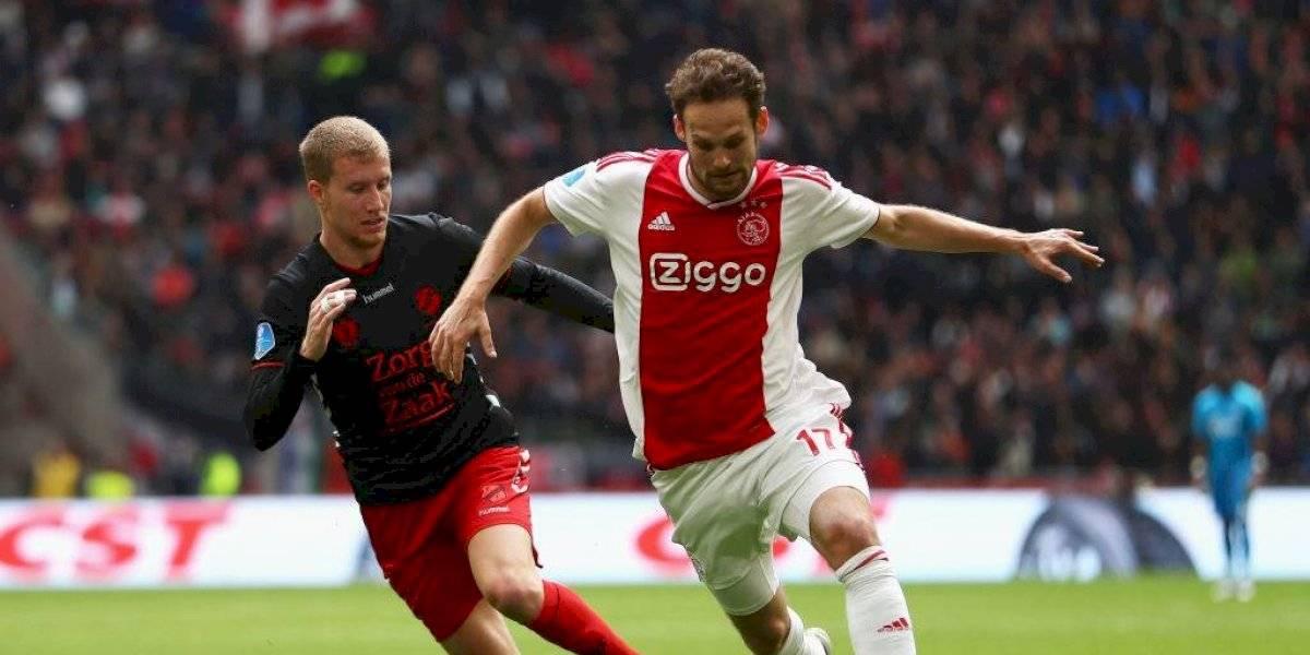 Países Bajos da por terminada su liga de fútbol y no habrá deporte hasta septiembre