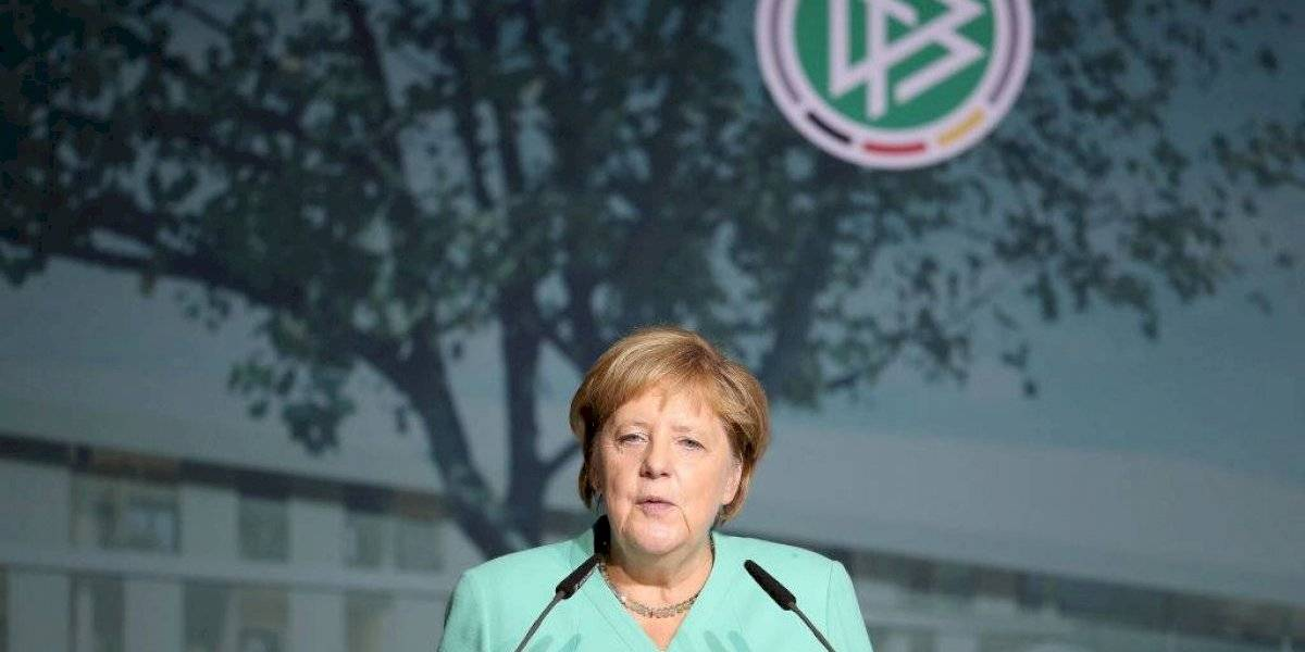 ¡Vuelve la Bundesliga! Angela Merkel autorizó el regreso del fútbol alemán en breve