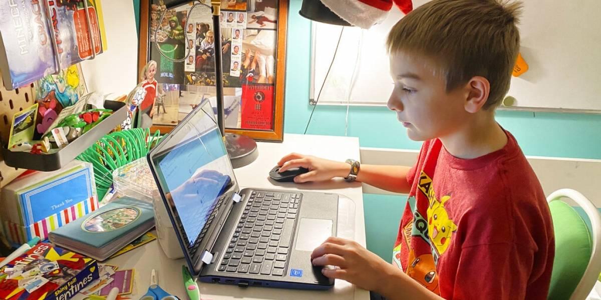 Añasco instala Internet gratis para los estudiantes