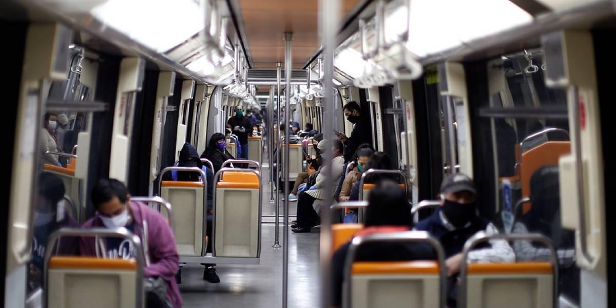 Estaciones Cumming y Pedrero de Línea 5 del Metro abren sus puertas este lunes