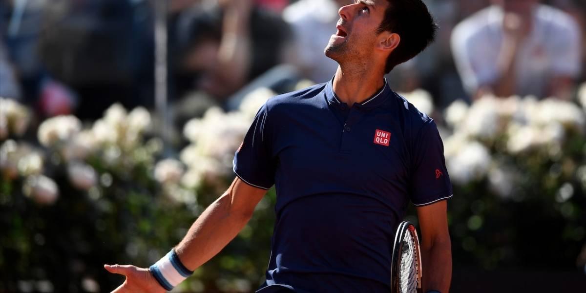 Djokovic volvió a encender la polémica tras hablar sobre la vacuna contra el coronavirus