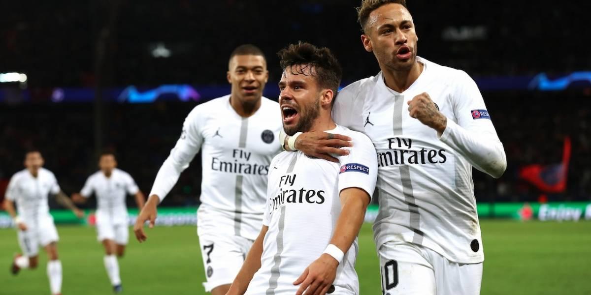 La nueva identidad de la que tendrá la liga de Francia