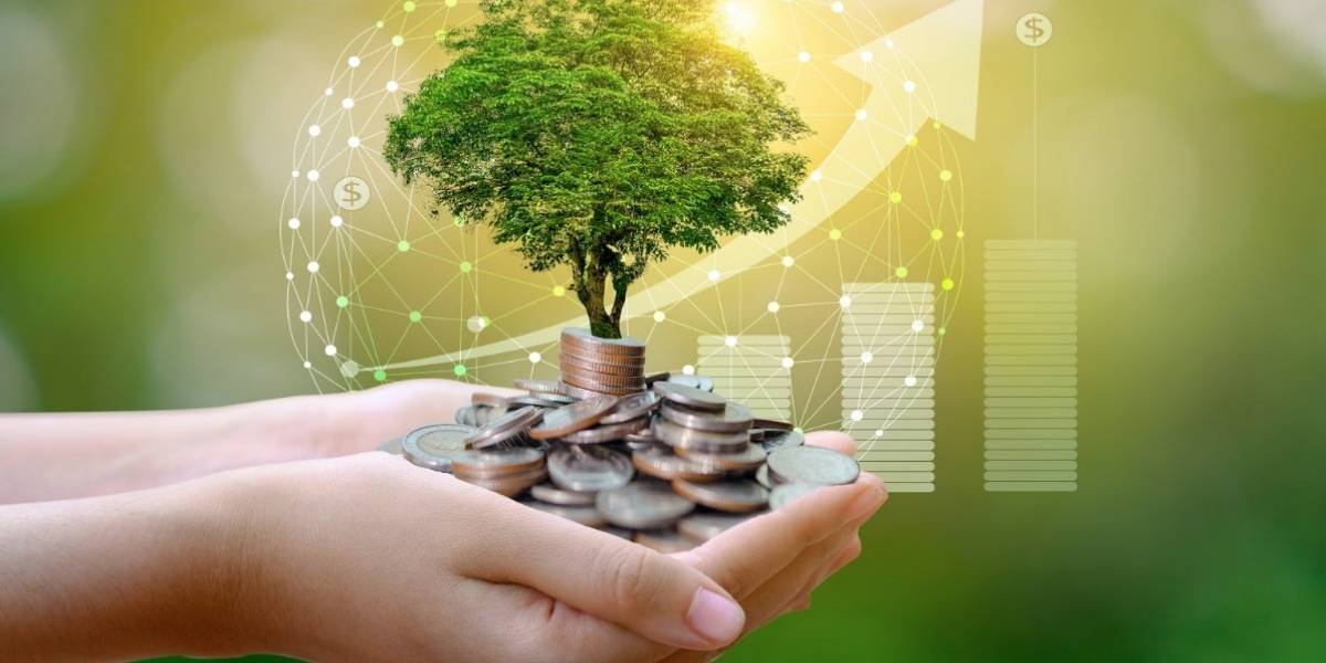 Protege el planeta y tu dinero