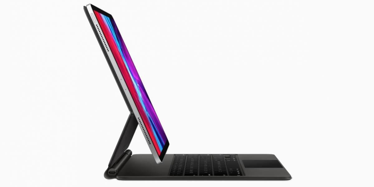Tecnologia: Novo Magic Keyboard para iPad Pro já disponível para pedidos no Brasil