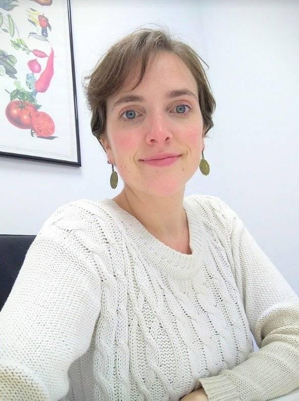 Sara Garcés