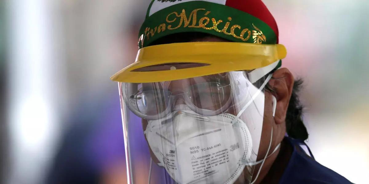 El subsecretario de salud Hugo López-Gatell confirma el inicio de la inevitable Fase 3 de la pandemia por el Coronavirus Covid-19. Aquí te explicamos en qué consiste.