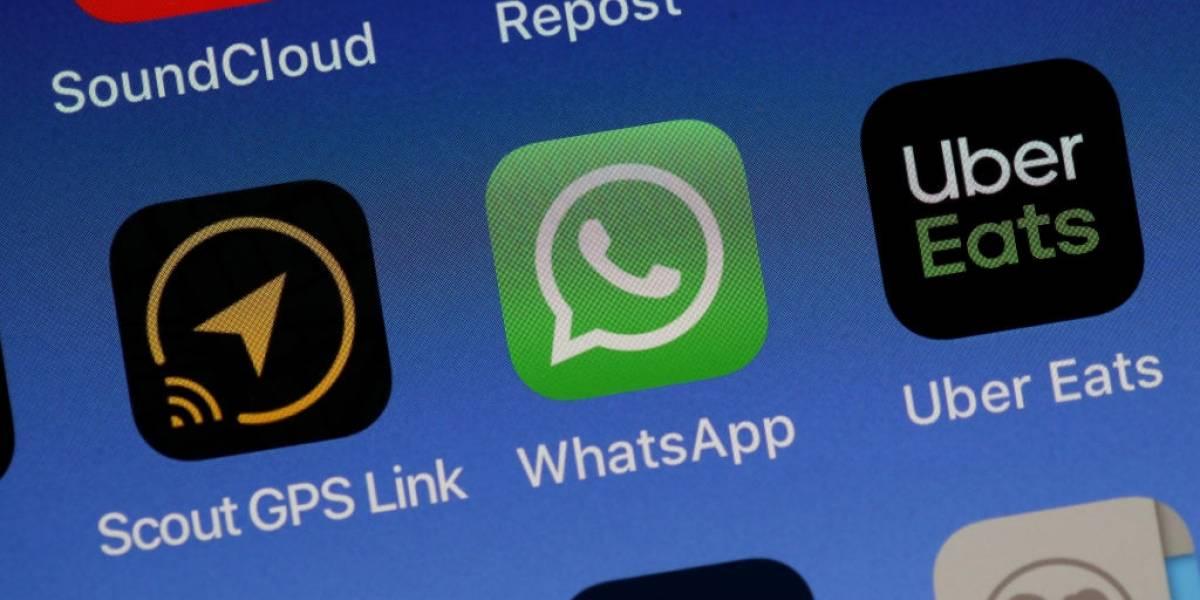 WhatsApp ahora permite videollamadas de hasta 8 personas