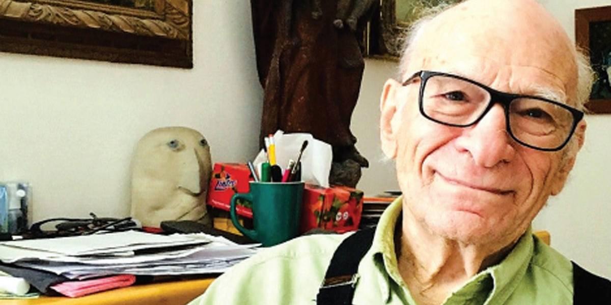 Gene Deitch, cartunista de desenhos animados 'Tom e Jerry' e 'Popeye', morre aos 95 anos