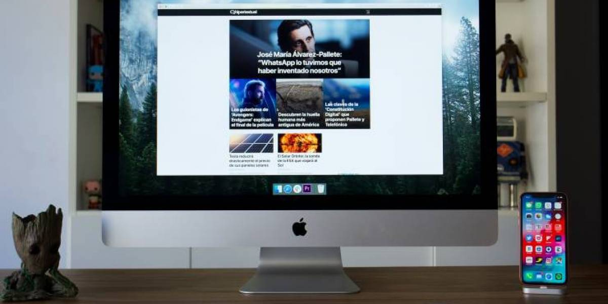 Apple y el lanzamiento de dos nuevos productos con los que busca una recuperación económica