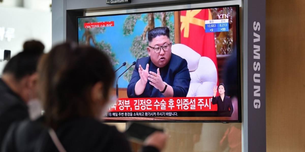 Corea del Sur resta importancia a informaciones sobre la salud del líder norcoreano