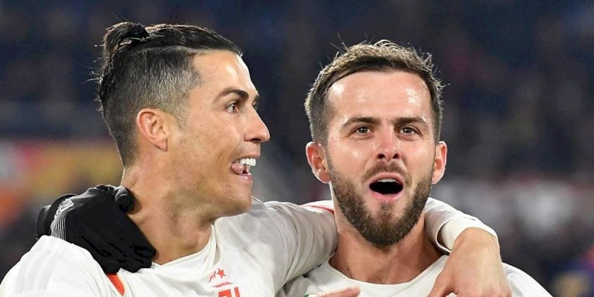 La Juventus hará fuerte venta de jugadores por crisis: Los candidatos a salir