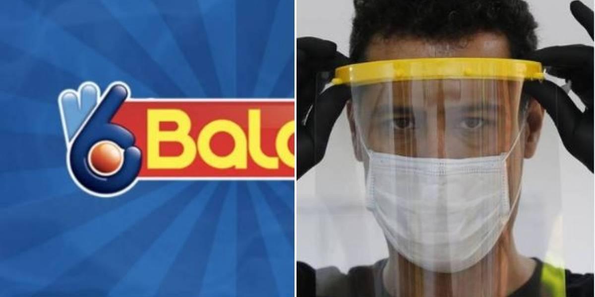Proponen a Duque usar millonario acumulado de Baloto para comprar equipos médicos