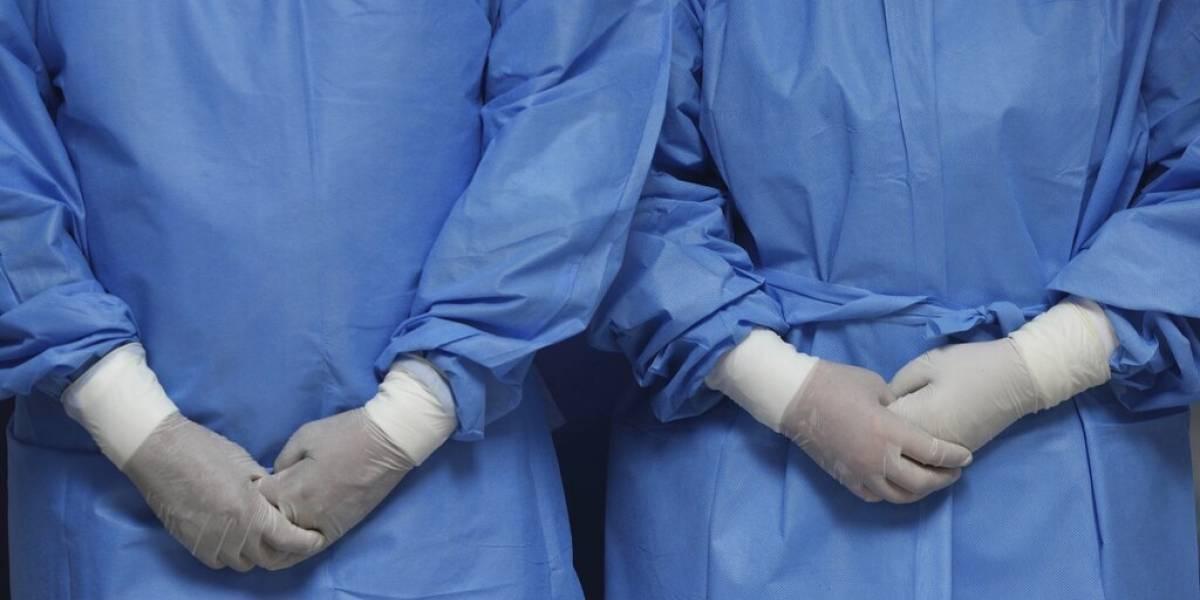 Hombre supera el covid-19 y es dado de alta tras dos meses hospitalizado en EEUU: le habían un 1% de posibilidades de sobrevivir