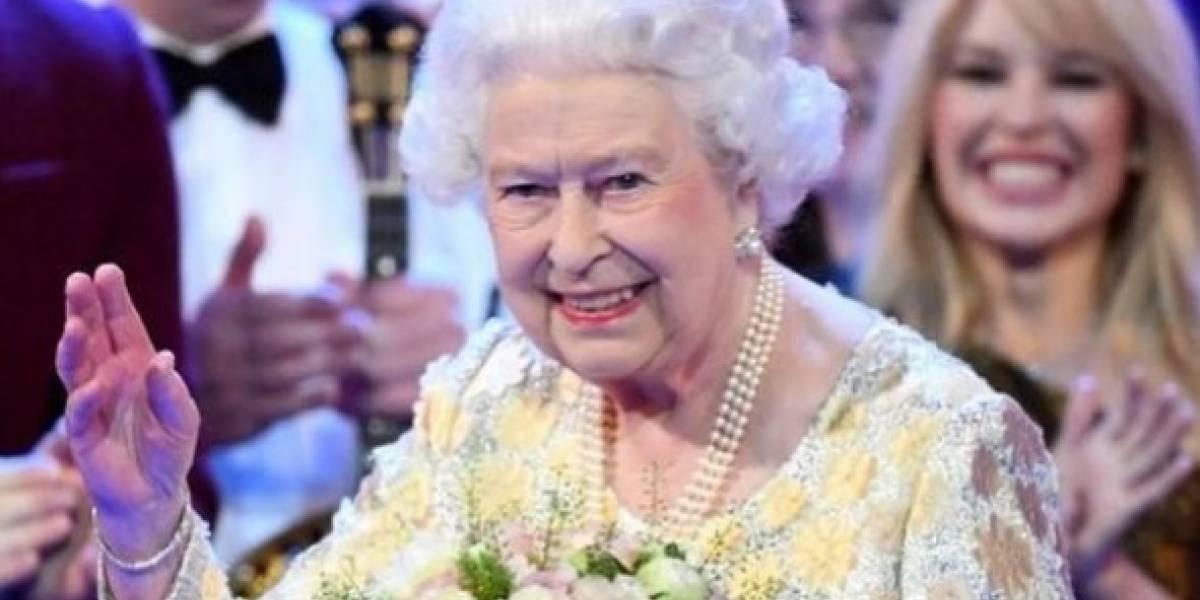 La reina Isabel abre cuenta en TikTok y es recibida con algunas críticas
