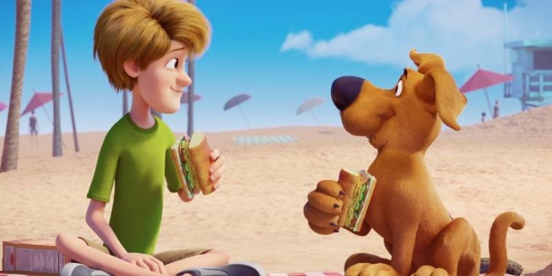 Nueva Pelicula De Scooby Doo Se Estrenara Directamente Por