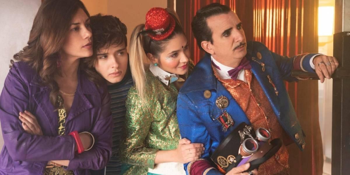 Así es 'Chichipatos', la nueva comedia colombiana de Netflix