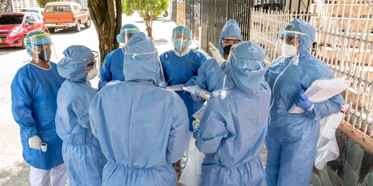 ¡Atención! Estudio encuentra que el 99% de enfermos por coronavirus genera anticuerpos