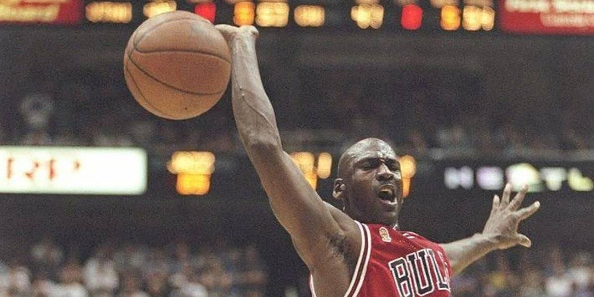 ¿Cómo edificó Michael Jordan su fortuna con la que hoy apoya la lucha contra el coronavirus?