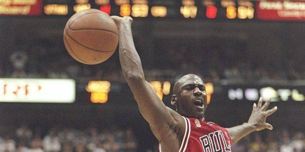¡Jordan lo hizo de nuevo! Rompió récord con su documental y ganó 4 millones de dólares