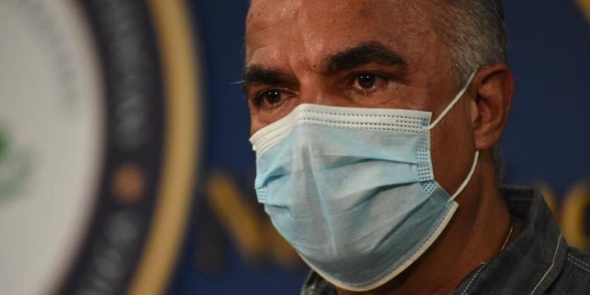 Salud había contado 300 casos de más del coronavirus