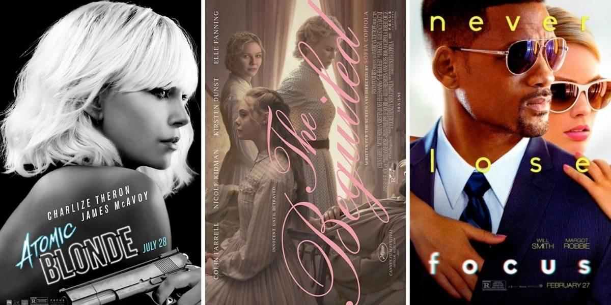 Os 5 melhores filmes que acabaram de chegar na Netflix