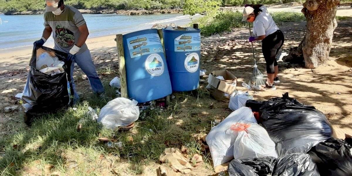 Scuba Dogs lanza campaña ambiental ante liberalización de actividades recreativas