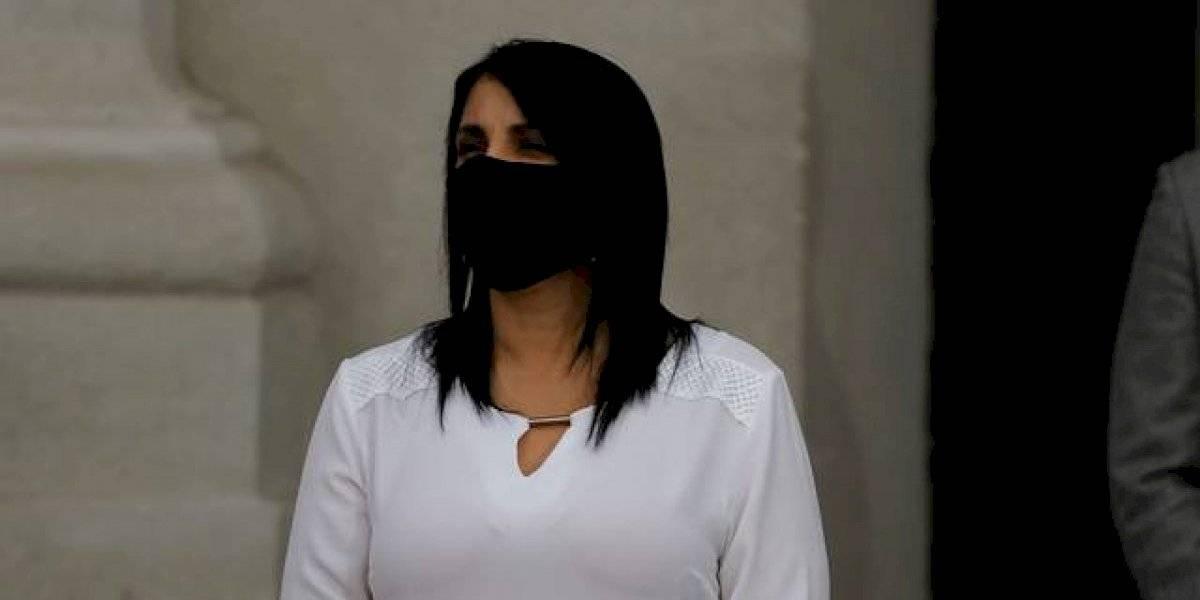 """""""¿Qué más tiene que pasar para entender que esto no es un juego?"""": Gobierno repudia fiesta clandestina en Maipú en pleno toque de queda"""