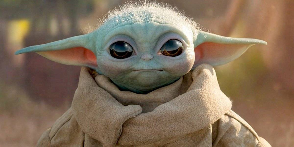 Baby Yoda para rato, se confirma tercera temporada de The Mandalorian