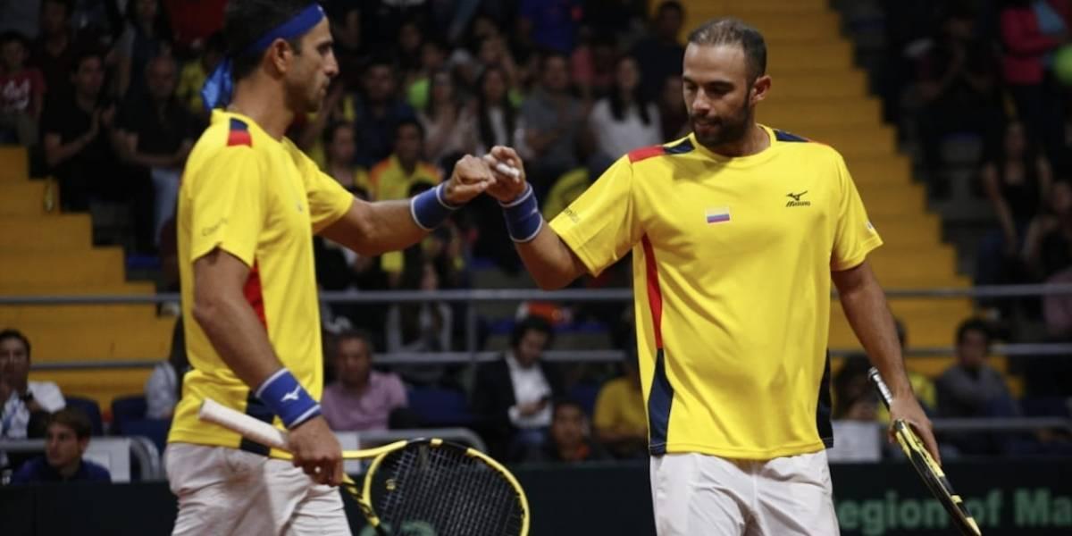 ¿Habrá tenis y golf en Colombia? Interesante propuesta de las Federaciones al Ministerio del Deporte