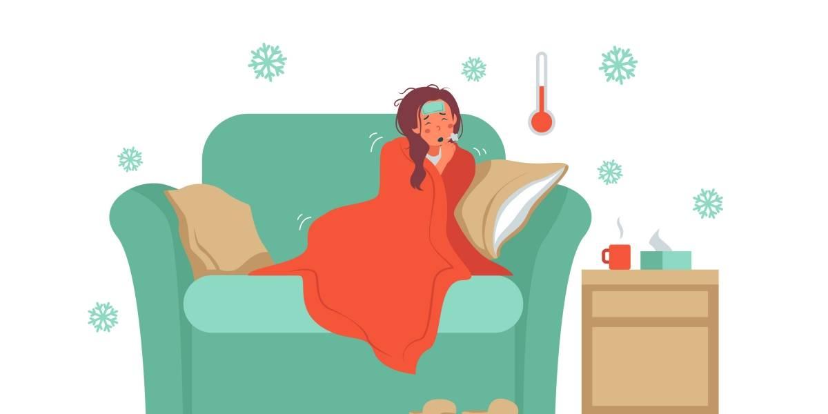 Como cuidar de alguém que está com coronavírus em casa?