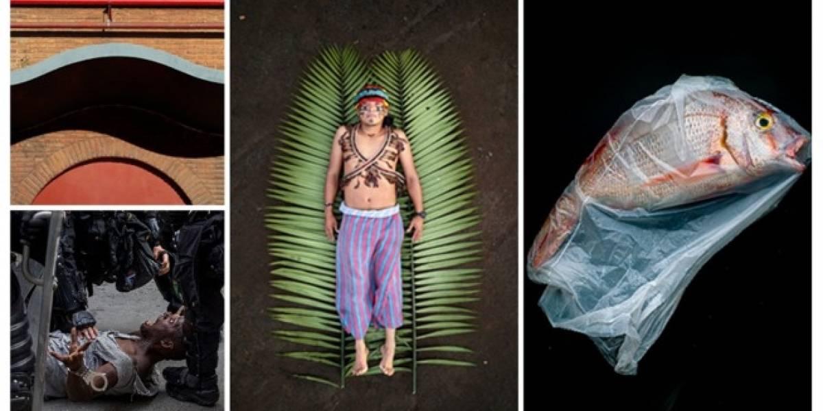 Un colombiano, entre los mejores fotógrafos del mundo