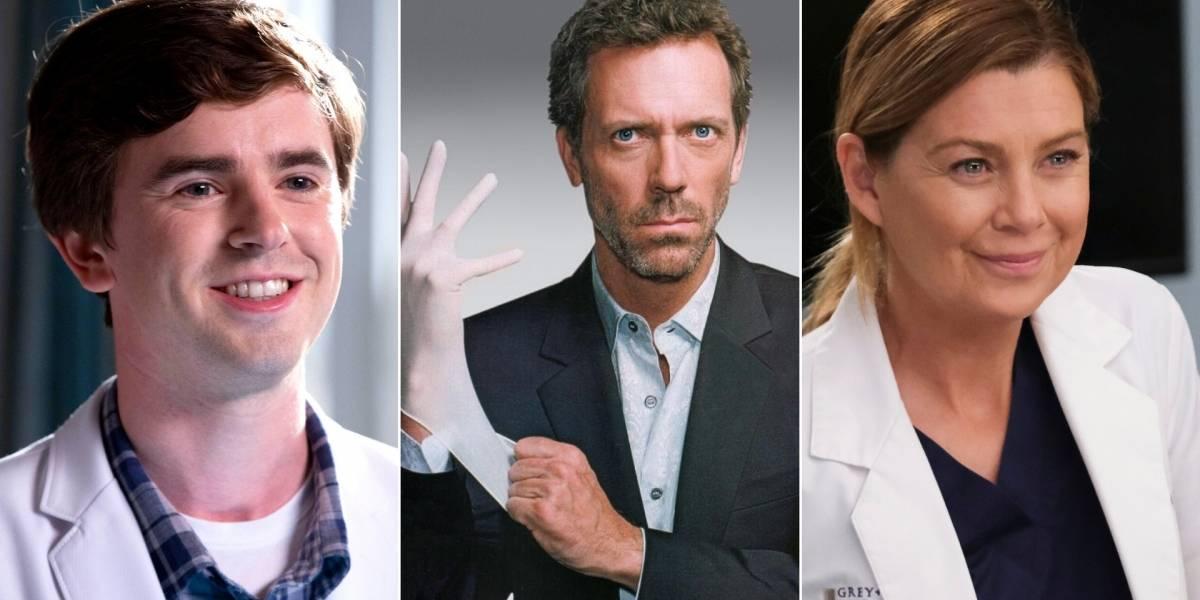 As séries médicas mais reais, de acordo com especialistas