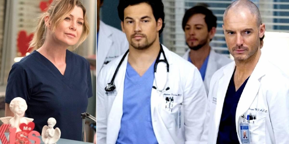 Grey's Anatomy: Confirmam histórias que virão à tona na 17ª temporada