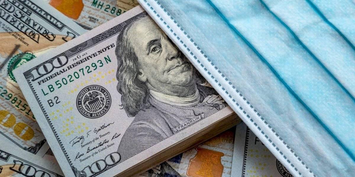 Distribución de Hacienda de los $1,200 afectó hábitos de consumo