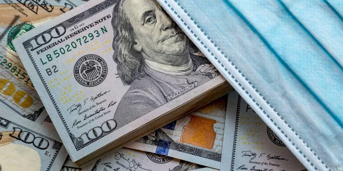 Hacienda informa cuándo enviará los $1,200 a las 500 mil personas que no los han recibido