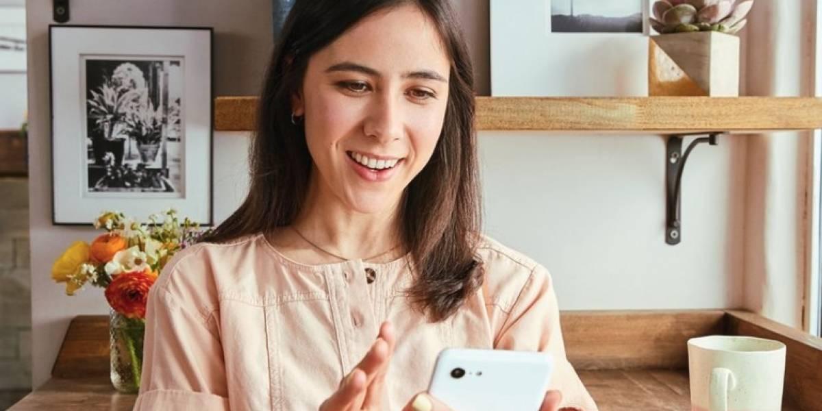 Nuevas funciones de Google Duo que te ayudarán a mantenerte conectado